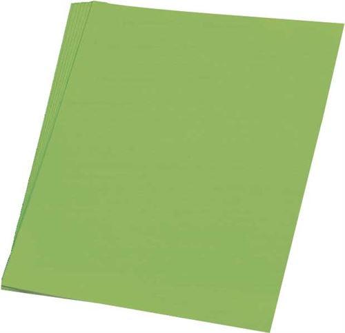 Haza Original photocarton A4 25 feuilles vert clair