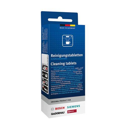 Bosch 311940 Tablette de nettoyage Cafetière / Cafetière et machine à expresso 10 St