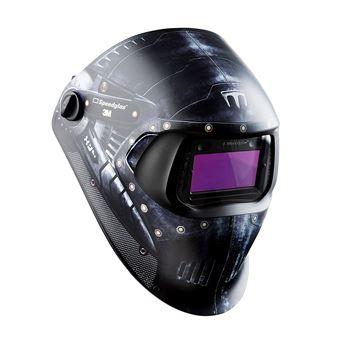masque soudure 3m