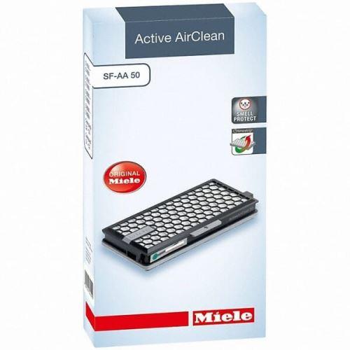 Filtre active air clean sf-aa50 pour Aspirateur Miele