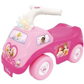 Porteur Disney Princesses