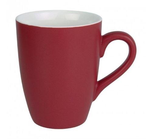 Mug rouge - 320 ml