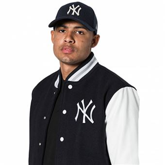Yankees Jacket Team New Varsity Apparel Mlb Blouson Era York TtP8zq