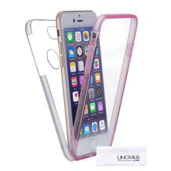 coque complete iphone 8 plus