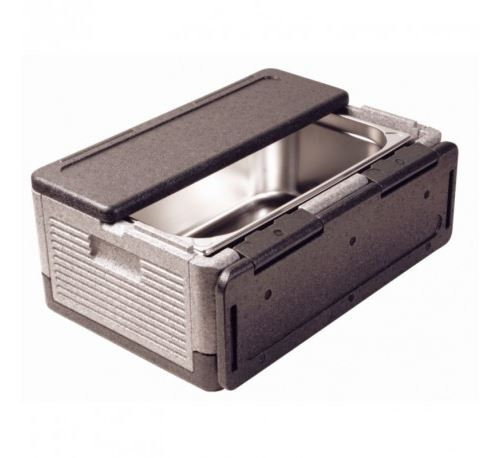 Thermobox eco deluxe pliable