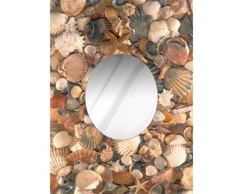 Puzzle 850 Pièces : Puzzle Miroir - Senteurs de la Mer, Art Puzzle