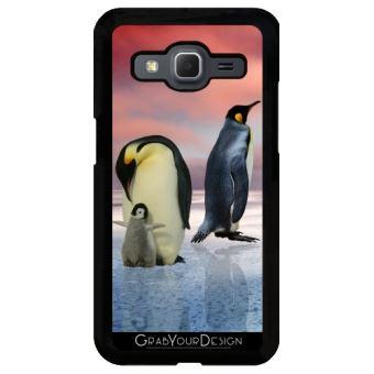 coque samsung galaxy core prime pingouin