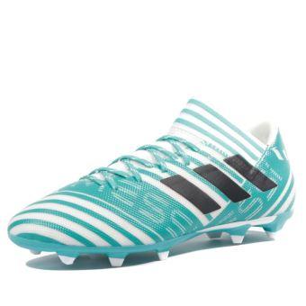 release date: 9656e a0f99 Chaussures adidas Nemeziz Messi 17.3 FG -Taille 42 Blanc - Chaussures et  chaussons de sport - Achat  prix  fnac