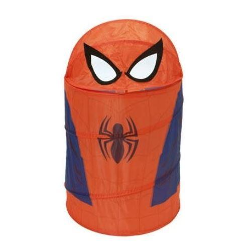 Marvel boîte de rangement rabattable Spider-Man 40 x 70 cm