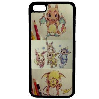 coque pokemon iphone 4