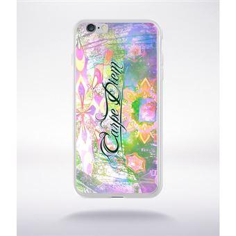 coque iphone 6 carpe diem