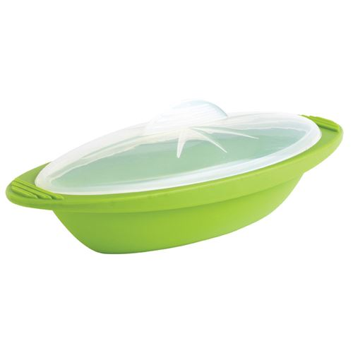 PAPILLOTE MINUTES - silicone - taille moyenne