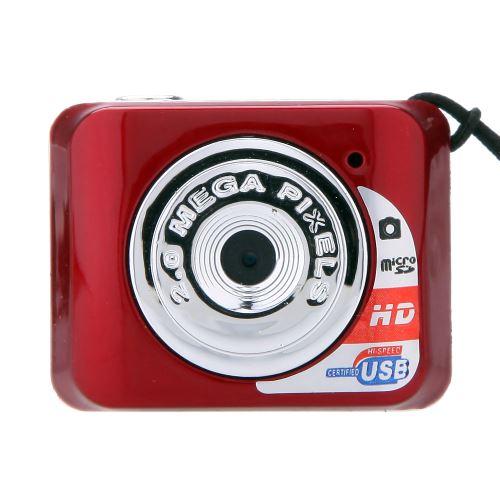 X 3 Mini Camera portable HD haute Définition Digital avec Mic