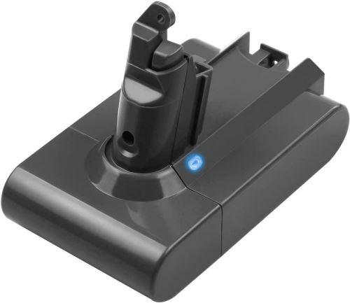 21.6V 3.5Ah Batterie pour Dyson V6 Cord-free