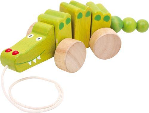 Crocodile À Tirer