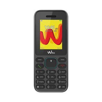 f0a43cbf32b20 Wiko Lubi5 Téléphone portable débloqué 2G (Ecran  1