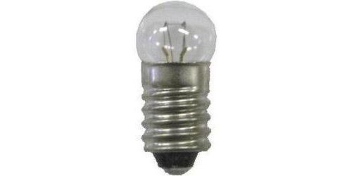 Ampoule à incandescence 200 mA BELI-BECO 5019 0.70 W Culot: E10 clair 1 pc(s)