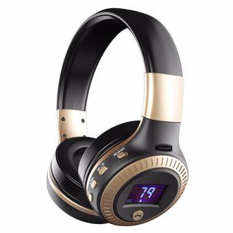 Casque Multifonction Bluetooth 4.1 Stéréo