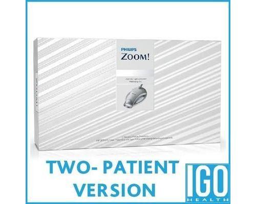 Le système de blanchiment activé par la lumière en cabinet dentaire Philips Zoom ZME 2667