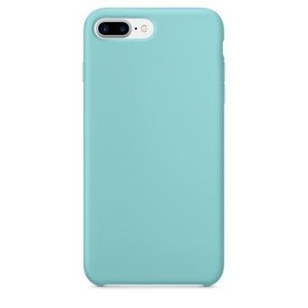 coque iphone 8 plus vert menthe