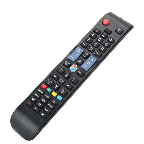 Télécommande TV Universelle AA59-00581A pour LED LCD Samsung