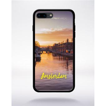 coque amsterdam iphone 7