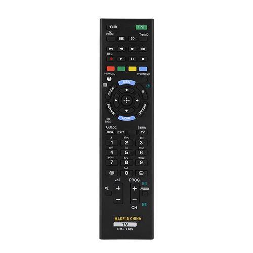 Télécommande de Remplacement Pour Sony TV LCD