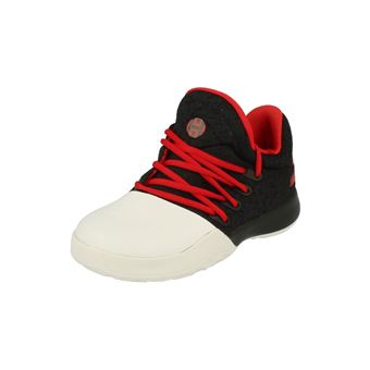 fbd5c57b1021 Adidas Harden Vol. 1 Childrens Trainers Sneakers (uk 2 us 2 1 2 eu ...