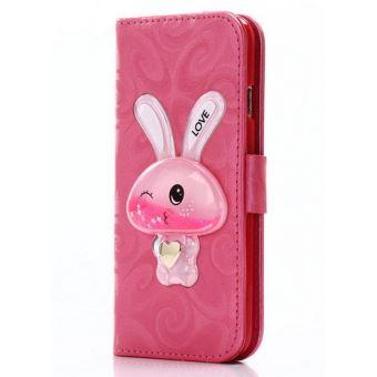 coque lapin iphone 5