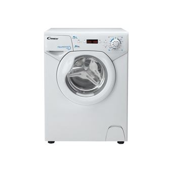 Lave linge frontal compact