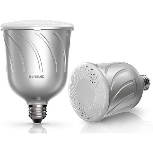 Ampoule Led E27 Sengled Coff Pulse Gris