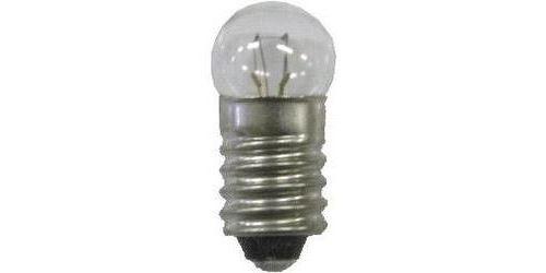 Ampoule à incandescence 150 mA BELI-BECO 5016 0.23 W Culot: E10 clair 1 pc(s)
