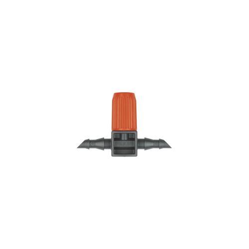 Goutteur en ligne réglable Micro-Drip GARDENA - 10 pièces 1392-26