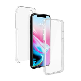 coque 360 iphone xr anti choc