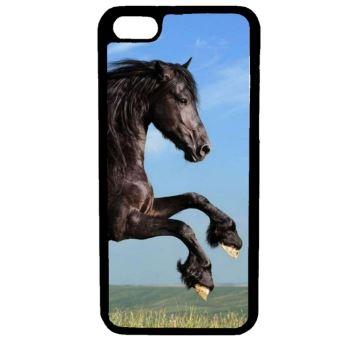 coque iphone 8 plus equitation
