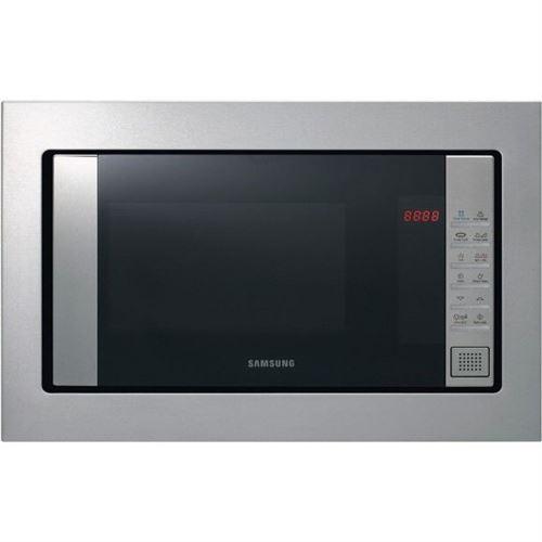 ce0e1a63a36ef0 SAMSUNG MC28H5125AK - Four micro-ondes multifonction - 28L - 900 W ...