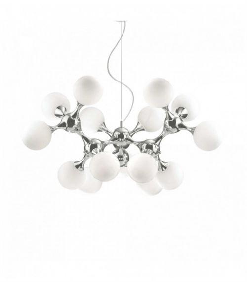 Suspension Blanche NODI BIANCO 15 ampoules