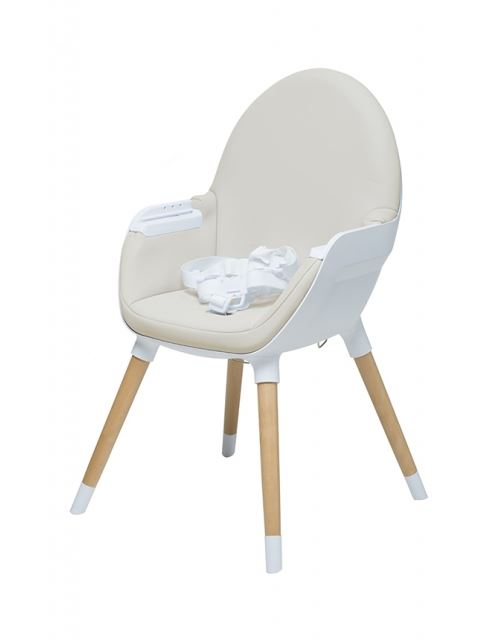 Haute Beige Baby Collection Chaise Fox 'fika' VpGzqSUM