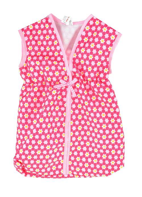 Toi-Toys vêtements poupée bébé Cute Sac de couchage bébé fuchsia