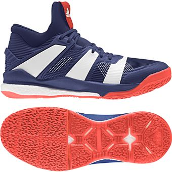 Chaussures chaussons montantes Stabil Chaussures et adidas