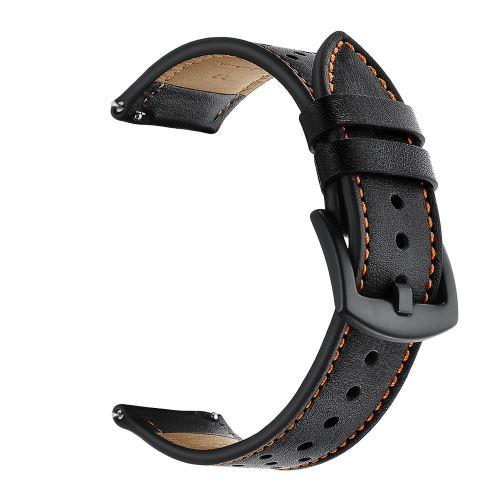 bracelet cuir pour smartwatch 2