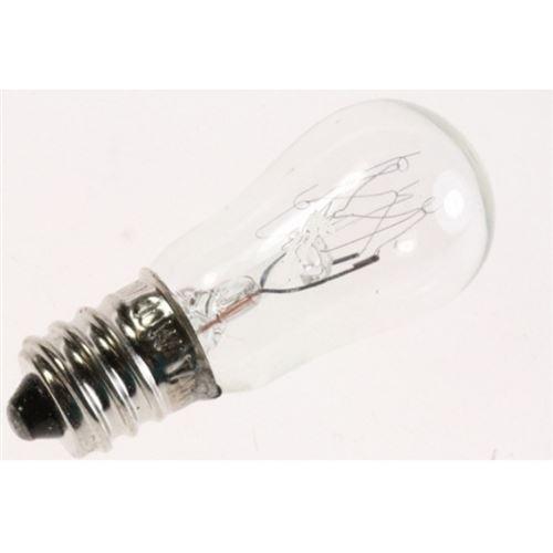 Ampoule e10 6w pour refrigerateur amana - 1594915