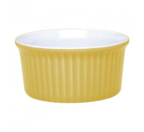 Ramequin jaune - 70 ml
