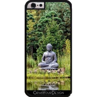 coque iphone 6 bouddha