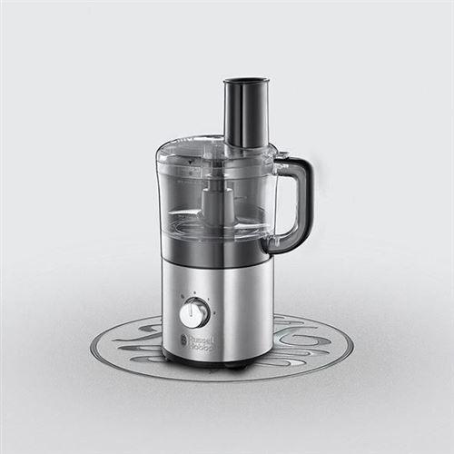 Russel Hobbs 25280-56 - Robot Compact Home - Inox Brosse 1,9l 500w