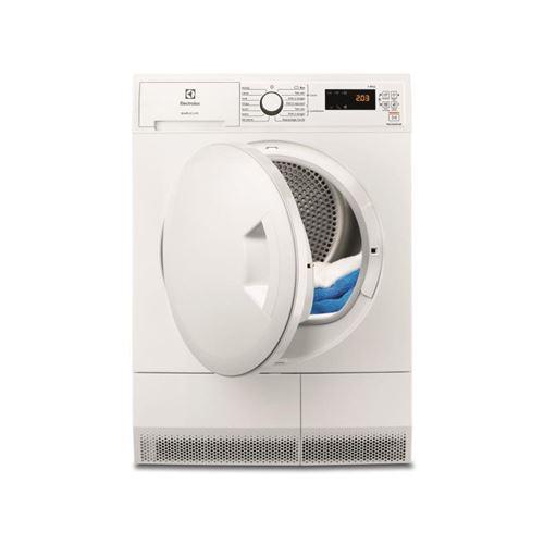 Electrolux EW7H4801SC - Sèche-linge - indépendant - largeur : 60 cm - profondeur : 66.5 cm - hauteur : 85 cm - chargement frontal