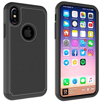 coque iphone 8 opaque