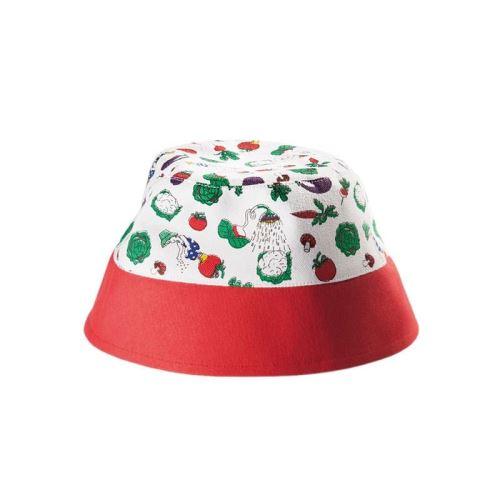 Mon chapeau de jardin