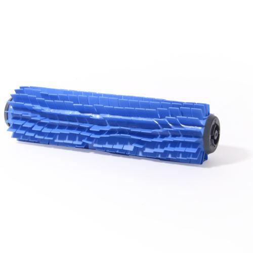 Dolphin - brosse active pvc bleu pour robot s50 et s100 - 9995546-assy