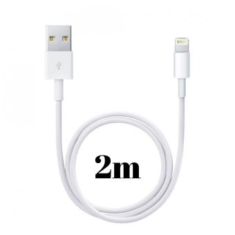cable chargeur apple iphone 8